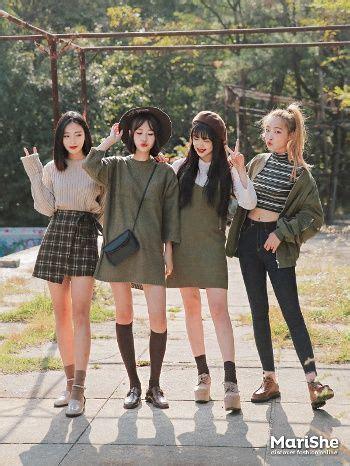25+ best ideas about Korean Fashion on Pinterest | Korean style clothing Korea fashion and ...