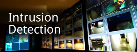 intrusion detection reliable fire equipment company