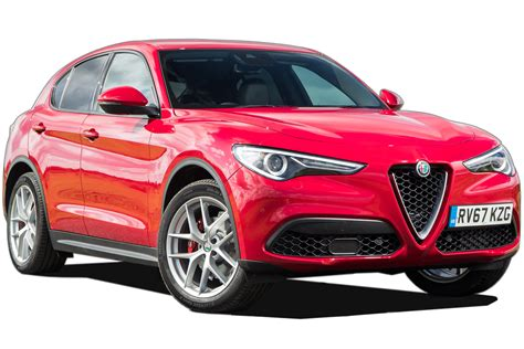 alfa romeo stelvio suv 2019 review carbuyer