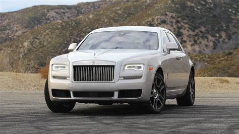 Rolls Royce Ghost Photo by Rolls Royce Ghost Photos Photogallery With 57 Pics