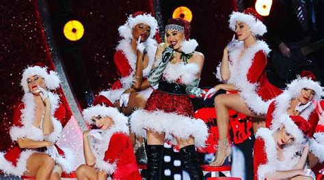 Gwen Stefani Shares Her Gift Wrapping Secrets