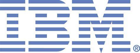IBM Noticias de IBM - Logo IBM - azul - España