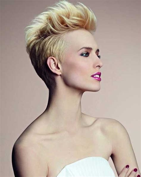 Pixie Hairstyles For Wedding by 15 Wedding Hairstyles For Pixie Cuts Pixie Cut 2015