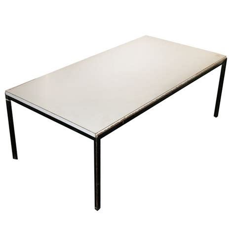 table florence knoll early edition florence knoll t angle coffee table ebay