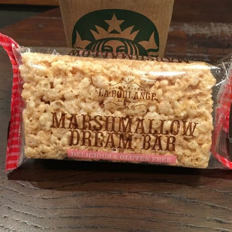 Sweet, creamy comfort in a cup. Starbucks Marshmallow Dream Bar Review