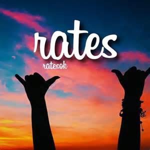 Instagram Rates