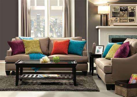 Beige Sofa Decor  Home The Honoroak