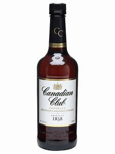 Canadian Club : The Whisky Exchange