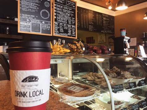 54 coffee shops companies in fort wayne, indiana. Favorite Fort Wayne Coffee Shops