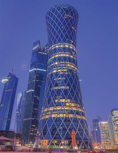 tornado tower qatar meinhardt transforming cities
