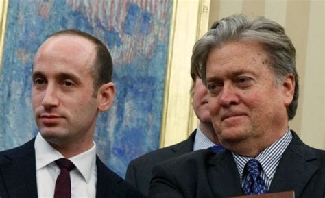 in college aide stephen miller led controversial