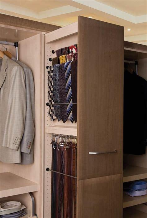 cool ways  organize men accessories  home digsdigs