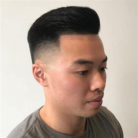 flat head hairstyles