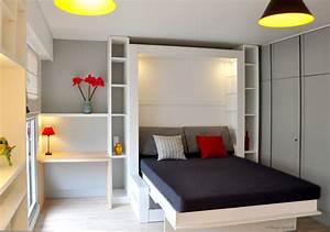 Comment Amnager Une Petite Chambre