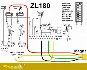 C1 Wiring Diagram