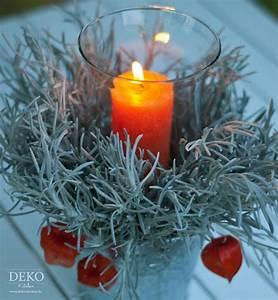 Deko Kitchen : diy h bsche herbst windlichter mit pflanzen deko kitchen ~ A.2002-acura-tl-radio.info Haus und Dekorationen