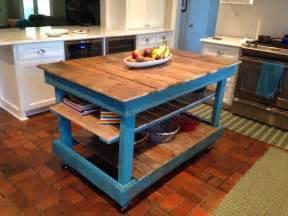 diy kitchen islands diy pallet kitchen island buffet table 101 pallets