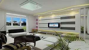 40, Most, Beautiful, Living, Room, Design, Ideas