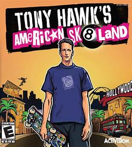Tony Hawku002639s American Sk8land Gamespot