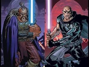 Versus Series Lord Hoth VS Darth Bane - YouTube