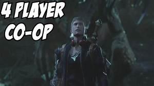 Scalebound Gameplay Developer Demo Walkthrough 4 Player CO ...