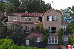 Maison Los Angeles : usher vend sa maison los angeles ~ Melissatoandfro.com Idées de Décoration