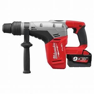 Perforateur Burineur Sans Fil : marteau perforateur burineur sans fil 18 v m18 chm 902c ~ Premium-room.com Idées de Décoration