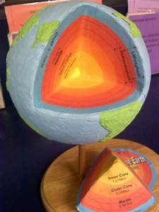 3d Earth Model  With Images