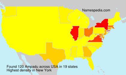 Ampadu - Names Encyclopedia