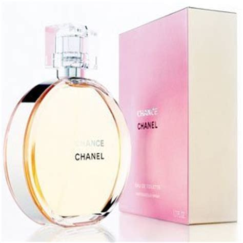 Chanel Chance Best Price Best Chanel Chance 50ml Edp S Perfume Prices In