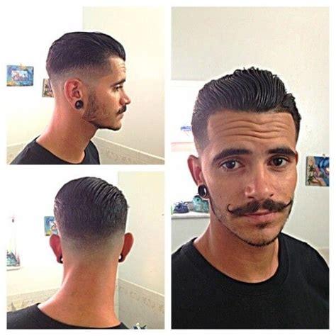 Popular Mens Hairstyles 2014