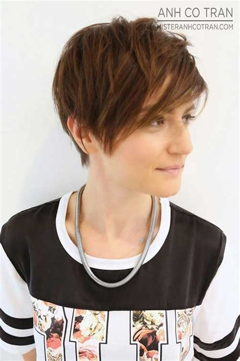 long pixie hairstyles hairstyles  haircuts