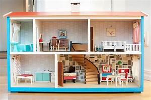 Vintage Dollhouse Bellissima Kids Bellissima Kids