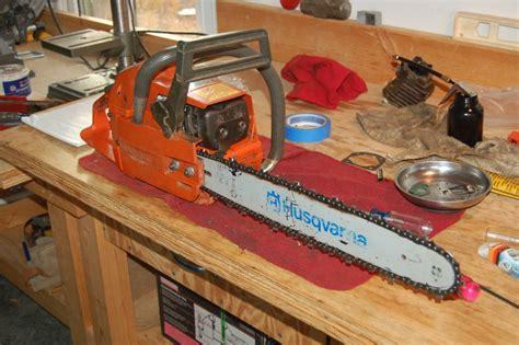 Husqvarna Chainsaws Model 51   saw palmetto for bph