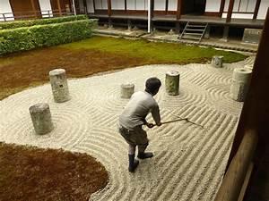 Jardin Japonais Interieur : jardin zen miniature le calme dans votre salon gentleman moderne ~ Dallasstarsshop.com Idées de Décoration