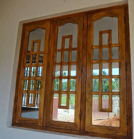 kerala wooden window wooden window frame design wood design ideas