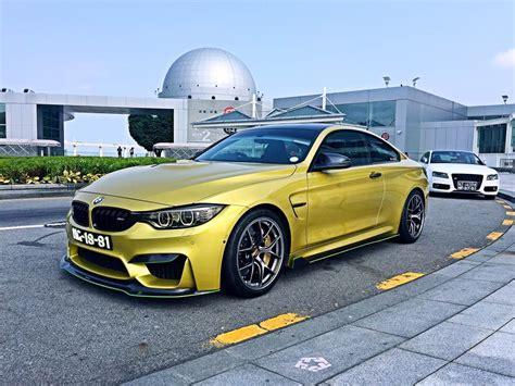 Modded Austin Yellow M4 From Macau 12022018 Updated