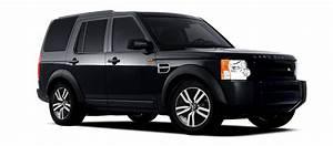 2008 Land Rover Lr3 Wheels