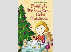 S Fischer Verlage Fröhliche Weihnachten, liebes