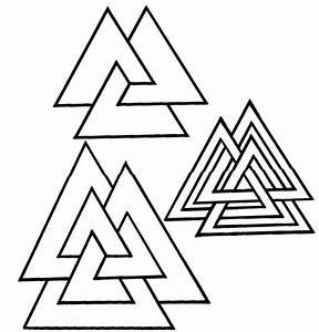Symbole Für Unglück : die besten 25 odin symbol ideen auf pinterest nordisches tattoo wikinger runen und wikinger ~ Bigdaddyawards.com Haus und Dekorationen
