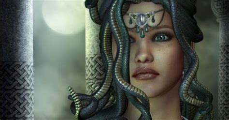 Why is Medusa portrayed as a monster instead of a victim ...