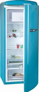 Kühlschrank 160 Cm Hoch : gorenje k hlschrank orb 153 bl 154 cm hoch 60 cm breit ~ Watch28wear.com Haus und Dekorationen