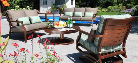 shop patio furniture by collection cabanacoast store