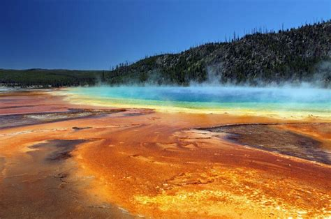 yellowstone national park photo gallery fodors travel