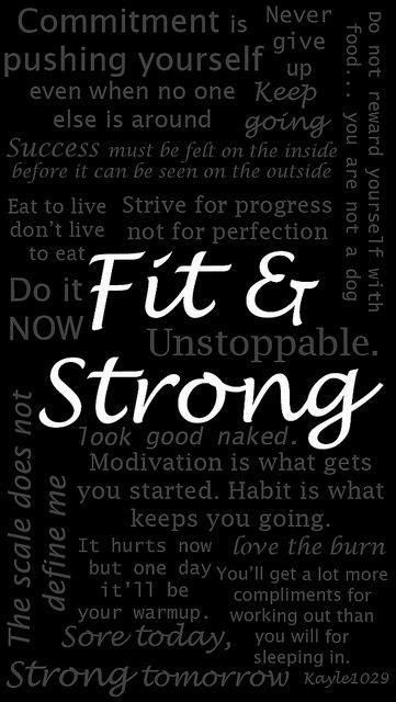 Fitness Motivation quotes | Fitness motivation wallpaper