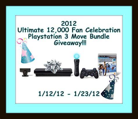 fan exchange promo code 2012 ultimate 12k fan celebration playstation 3 move