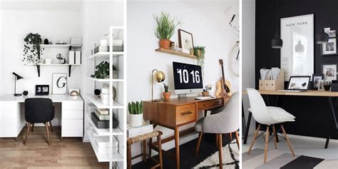 minimalist bathroom design 4 ways to optimise your home office space decoration