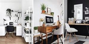 4 Ways To Optimise Your Home Office Space - Elle Decoration