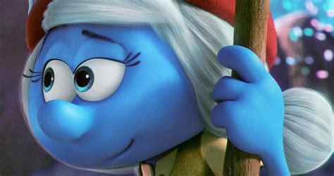 julia roberts smurfwillow  smurfs