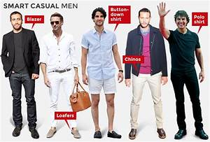 Examples Of Business Casual Dress For Men Fcje Dresses Trend Casual